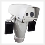 Thermal Network Cameras