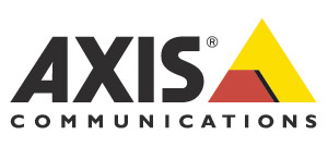 We're an Axis Security Camera Partner!