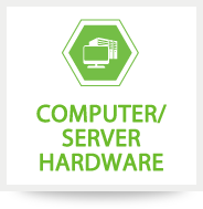 Computer and Server Hardware