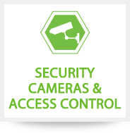 Security Cameras & Access Control